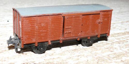 Vagones de mercancías F20 Trix express 3453 ged