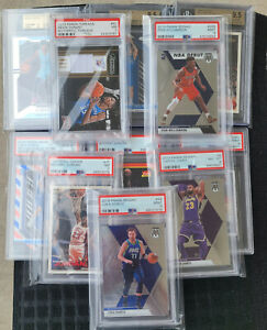 PSA BGS GRADED CARD GURANTEED IN EVERY BUYBACK PACK LOT + 1 FACTORY SEALED PACK!