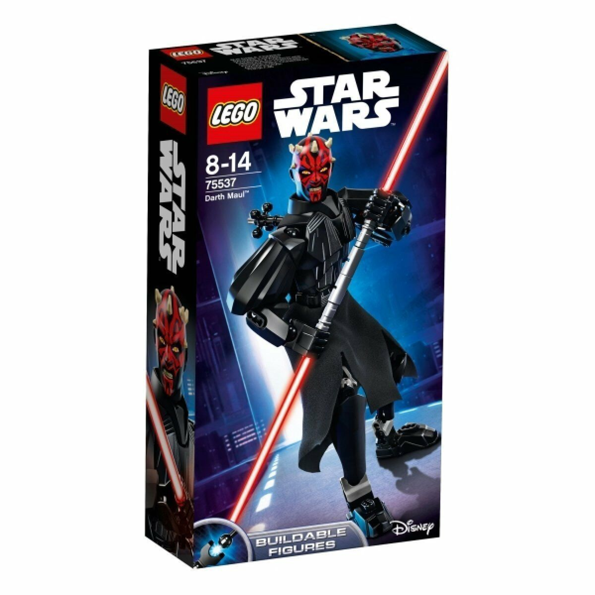 LEGO 75537 Star Wars Actionfigur Darth Maul NEU OVP
