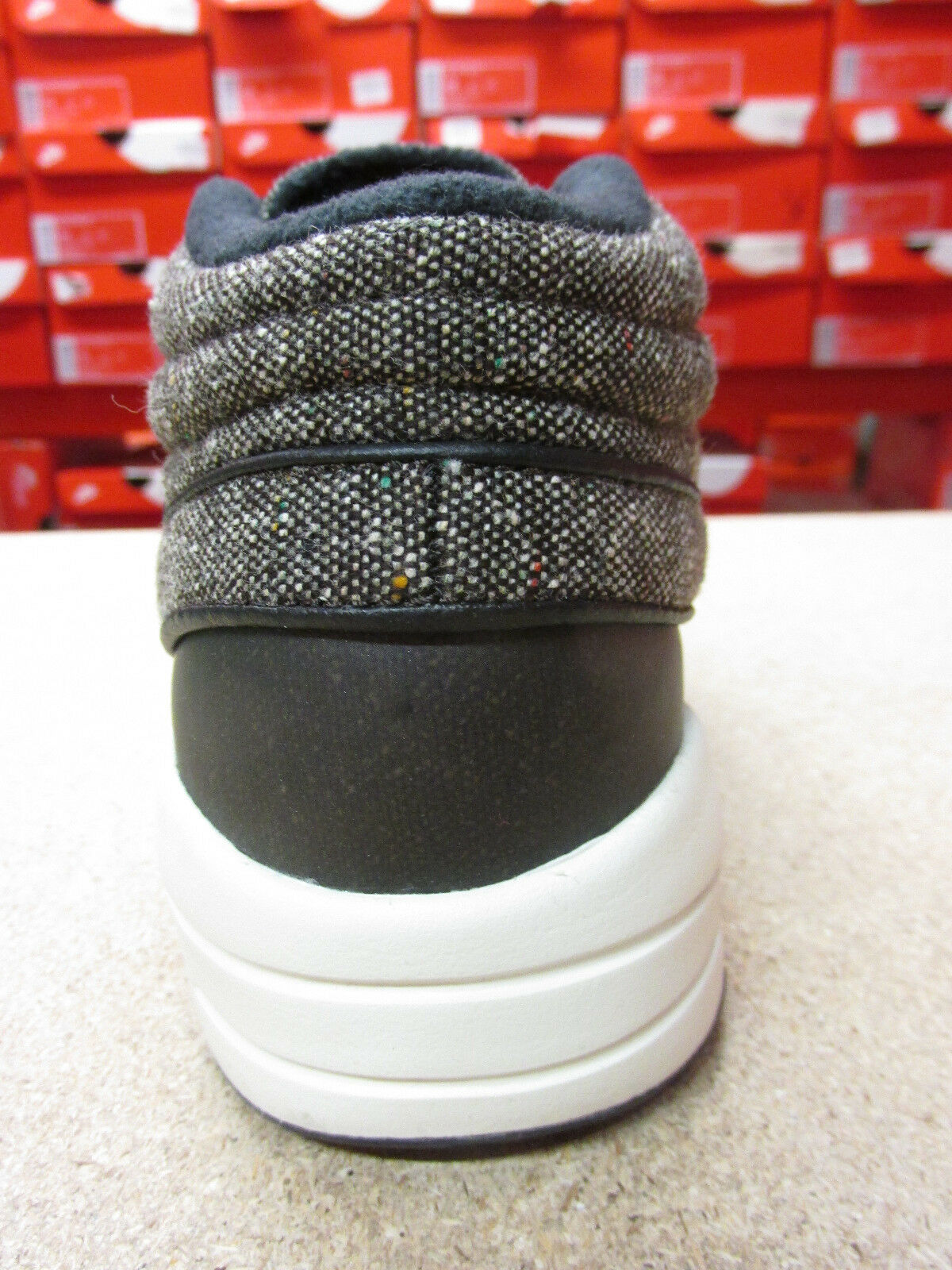 nike SB stefan janoski max mid mens trainers 807507 206 sneakers shoes