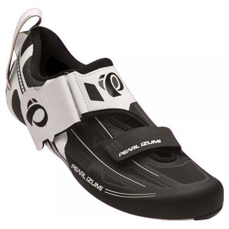 Pearl Izumi Para Triatlón Tri Fly Elite V6 Zapatos