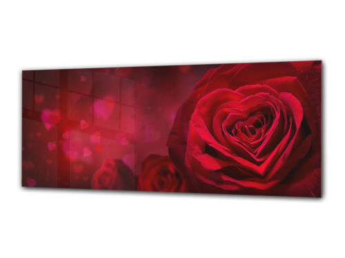 Glass Print Wall Art 125x50 cm Image on Glass Decorative Wall Picture 75608886