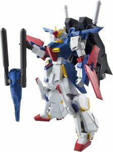 Robot Spirits Zz Gundam Figurine Articulée Bandai Tamashii Nations De Japon
