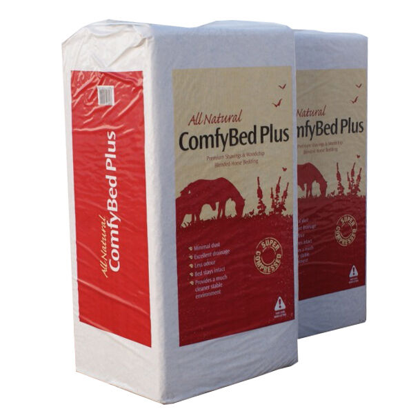 Greenwood Forest GFP Comfybed Plus Bedding 24kg