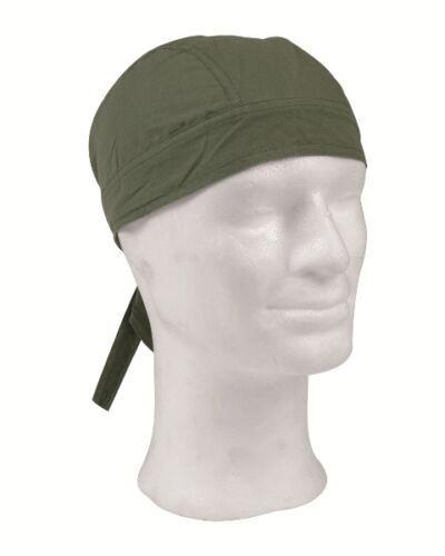Military                    -NEU Camping Outdoor Headwrap Kopftuch