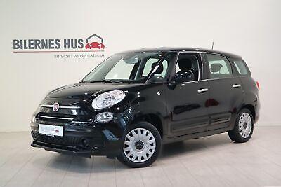 Annonce: Fiat 500L Wagon 1,3 MJT 95 Urba... - Pris 164.880 kr.
