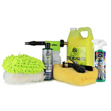 Chemical Guys - Foam Blaster 6 Foam Wash Gun Kit (8 Items) HOL_302MAX