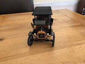 Modèle de fonderie de précision Franklin Mint - Le Ford T 1913