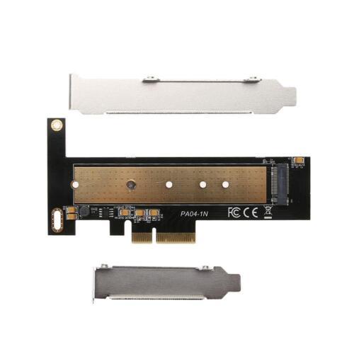 M.2 NVME//NGFF SSD to PCI-e PCI Express X4 X8 X16 Adapter Converter Card Board