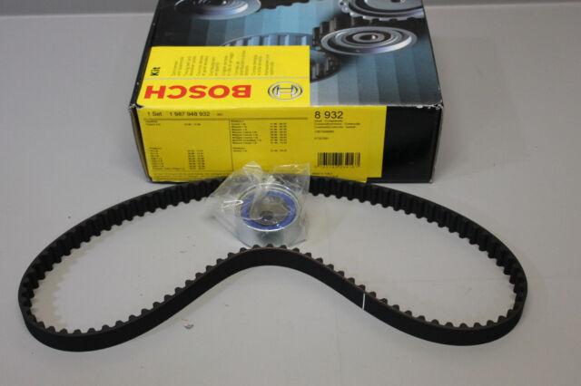Original Bosch 1987948932 Kit Correa de Distribución Renault 1,4