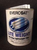 Evercoat Lite Weight Body Filler Fe-156 (gallon)