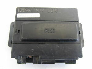 KAWASAKI-ZX-9R-ZX9R-ZX9-2002-02-03-JUNCTION-FUSE-BOX-26021-1071