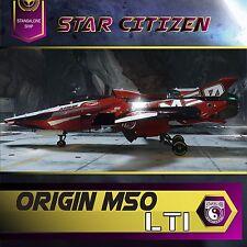 Star Citizen - Origin M50 Interceptor LTI