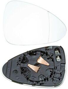 Vetro Specchietto Retrovisore Riscaldabile Per Porsche Panamera