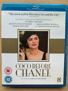 Coco-Before-Chanel-Blu-ray-2009-French-Designer-Biopic-Drama-w-Audrey-Tautou