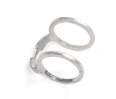 For Mercedes R170 W210 C230 Power Steering Pressure Hose Seal Ring 007603014102