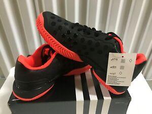Adidas Junior Barricade 9 xJ Tennis Shoes Style #B34274 | eBay