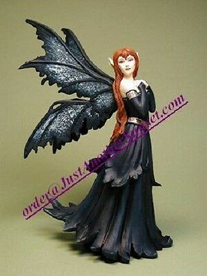 Amy Brown Restless Thoughts Fairy Statue Figurine Faery