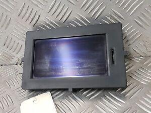 Display-Unit-Screen-A7-Navigation-GPS-Tom-Renault-Clio-Megane-III-259156554R