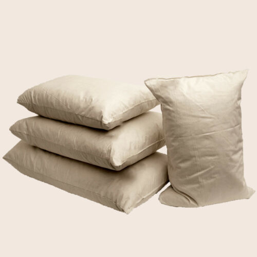 """PACK OF 8 Cushions Pads Inners Inserts Fillers 12 14 16/"""" 18/"""" 20/"""" 22 24 ALL SIZES"""