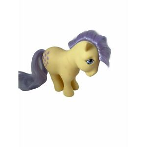 My Little Pony Lemon Drop Vintage 1982 Hasbro