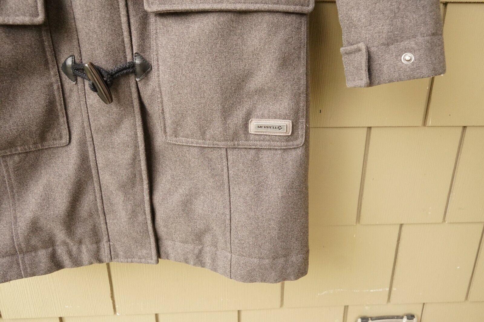 A++ Womens Merrell Haven 2.0 SelectDry Jacket Coa… - image 3