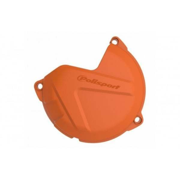 Polisport Embrayage Protecteur - KTM SX 250 2017, sauf 250/300 2017 - Orange