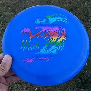 PENNED-XXL-Star-Wraith-Disc-Golf-175g-NEW-Rainbow-Stamp