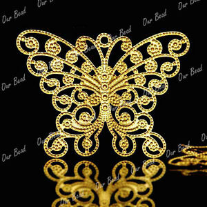15-Gold-plated-filigree-butterfly-charm-pendants-MB0587