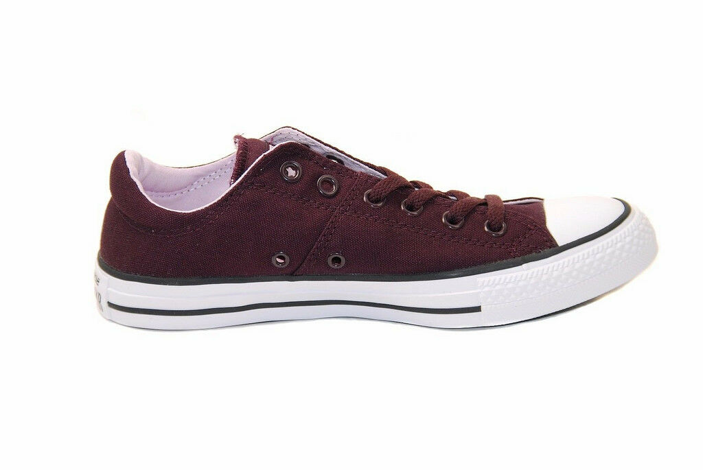 Converse Damen CT All Stars Madison 551521C Sneakers BCF73 Kirsche UK3   BCF73 Sneakers b68f29