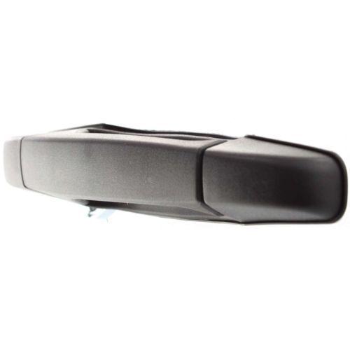 Driver Side Door Handle For GMC Sierra 2500 HD 2007-2014 GM1520128 New Rear