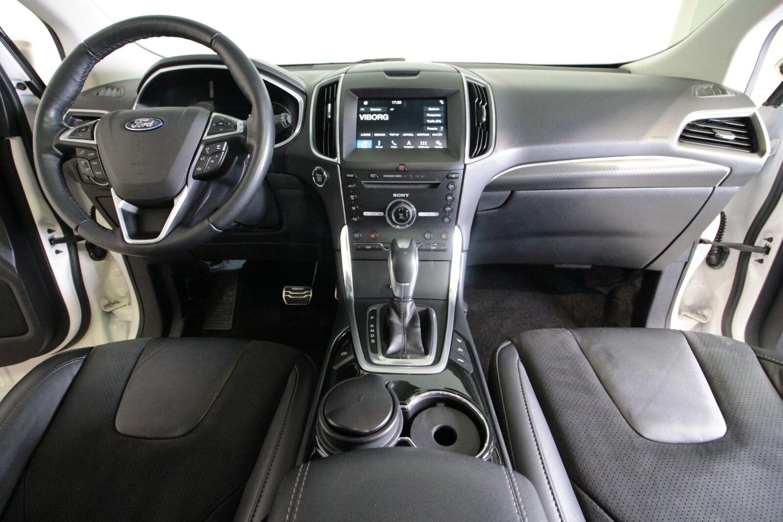 Ford Edge TDCi 210 Sport aut. AWD