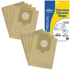 10 x H63, H58, H64, U59 Dust Bags for Hoover Freespace HV5206XP1 TCPW2000 Vacuum