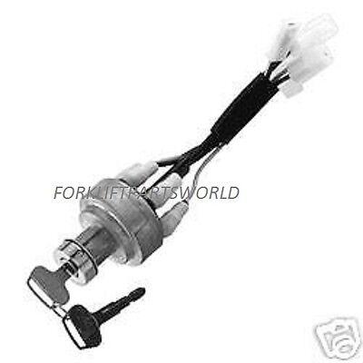 KOMATSU FORKLIFT PARTS 4941107 ignition switch
