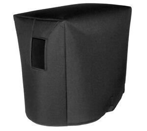 mars144p Heavy Duty Marshall MA412 4x12 Straight Cabinet Cover Tuki Black