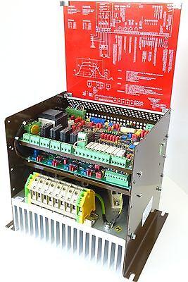 Beliebte Marke Rst Elektronik Arc-2 Analoger Phasenanschnittregler Für Aufzüge Acvv-controller Motorenantriebe & Steuerungen Automation, Antriebe & Motoren