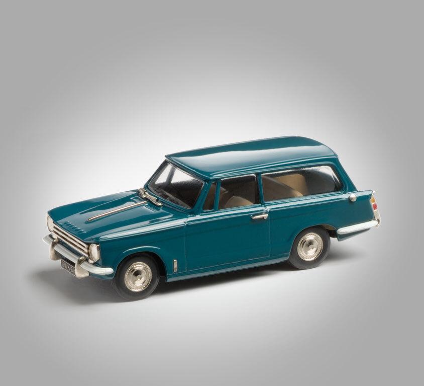 LANSDOWNE LDM 73 -1965 Triumph Herald 13 60 Estate par  BROOKLIN-Made in England  magasin vente sortie