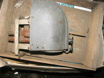Stewart Warner South Wind Gas Heater Vintage Model No 781