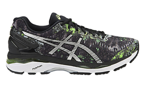 purchase cheap 4f6f0 c8a16 ASICS New Men s GEL KAYANO 23 shoes Green Limited Edition Authentic Running  - nzaryo6431-Athletic Shoes