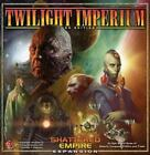 Twilight Imperium : Hope's End by Fantasy Flight Games Staff (2001, Game)