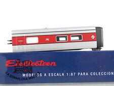 MAY23 H0 - ELECTROTREN COCHE TREN TALGO III RD TC1-106016 - OVP