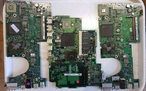 JOB-LOT-3-x-APPLE-POWERBOOK-G4-A1095-A1106-A1134-LOGIC-BOARD-MOTHERBOARD