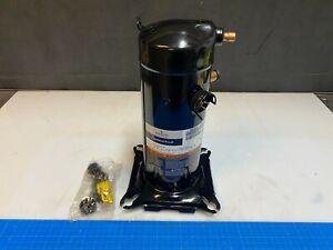 Copeland Scroll ZP20K5E-PFV-830 Scroll Compressor R-410A 208/230 Volt 20,000 BTU