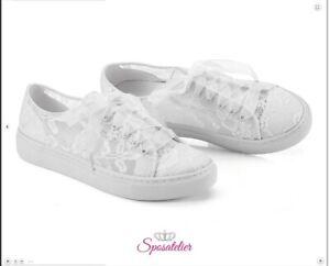 scarpe converse trasparenti