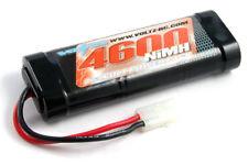 Voltz 4600mah 7.2v Stick Battery Pack NIMH with Tamiya RC Car Plug - UK Stock
