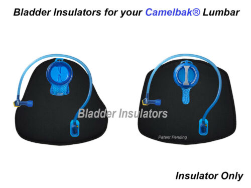 Reservoirs 100oz Bladder Bladder Insulators for Camelbak Lumbar 3L