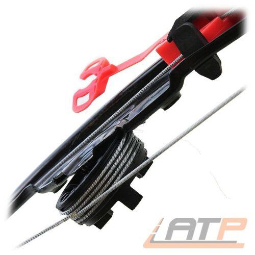 Leve Vitres electrique avant gauche FIAT PUNTO 199 à Partir De Bj 12