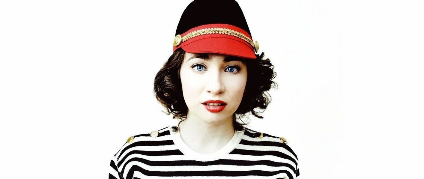 Regina Spektor Tickets (18+ Event)