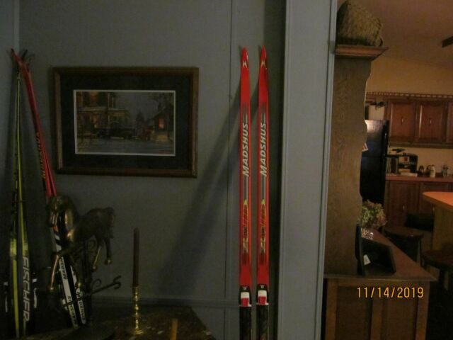 XCMAN XC Nordic Cross-Country Ski Ties Carriers Strap