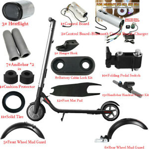 For Ninebot ES2 Electric Scooter Electronic Throttle Replacement Part